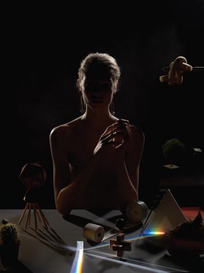 'Amber' by Anuschka Blommers, Niels Schumm & Uta Eisenreich