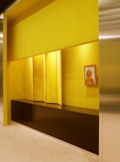 ACNE STUDIOS, 3 Rue Froissart Paris 75003 FRANCE