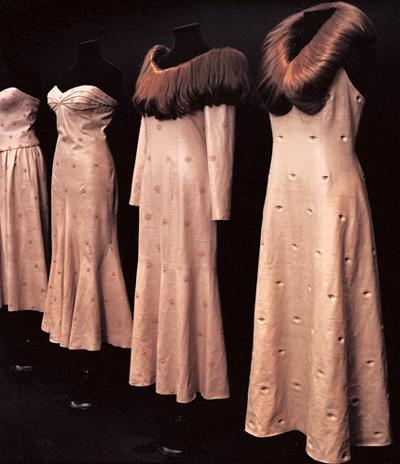 Nipple Dresses