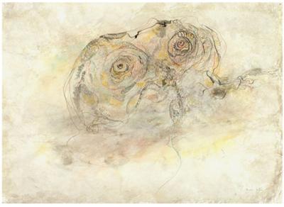 Zurn, Untitled 1960s