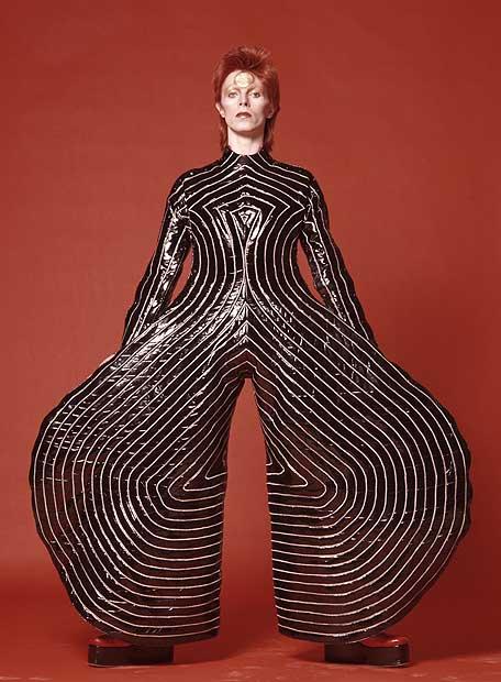 Kansai Yamamoto Fashion In Motion: Kansai Yamamoto: Fashion In Motion
