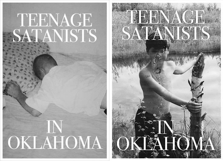 Teenage Satanists in Oklahoma Issues #1 & #2